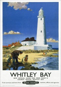 whitley bay poster 1