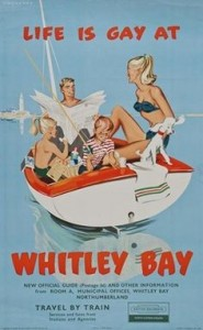 whitley bay poster 2