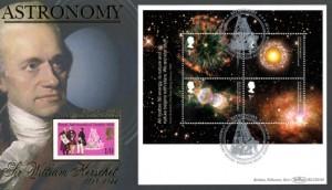 herschel stamps