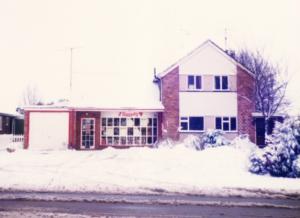 meldreth 1984 c