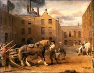 george garrard 1792