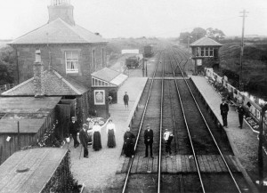 bowness_station_1913
