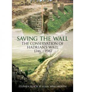 saving wall