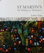 st martins book