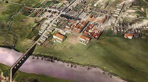 corbridge-reconstruction